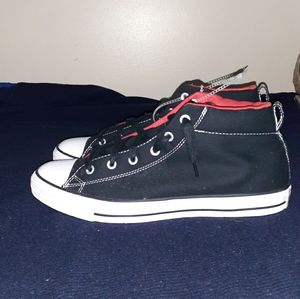 NEW CONVERSE MID TOP. SIZE 12